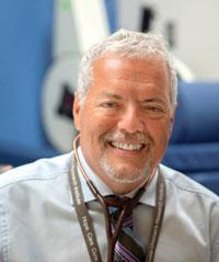 Dr. Michael Portman
