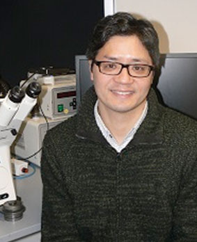 Karel Liem Jr., MD, PhD