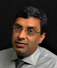 Sunjay Kaushal, MD, PHD