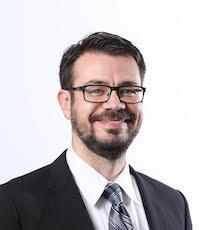 Dr. Jonathan Kirk